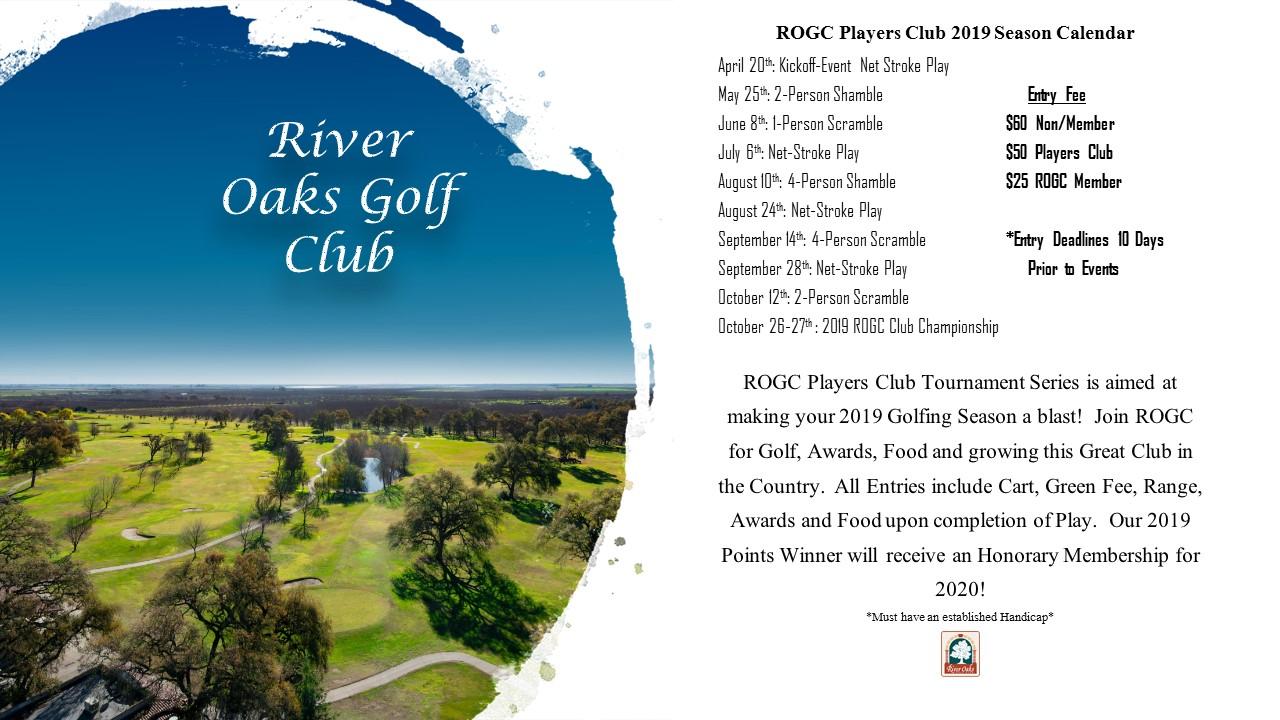 ROGC Tournament Series